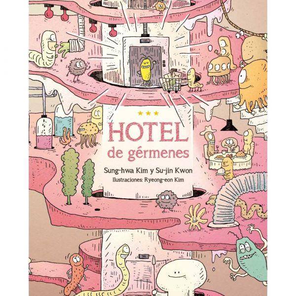 HOTEL DE GÉRMENES
