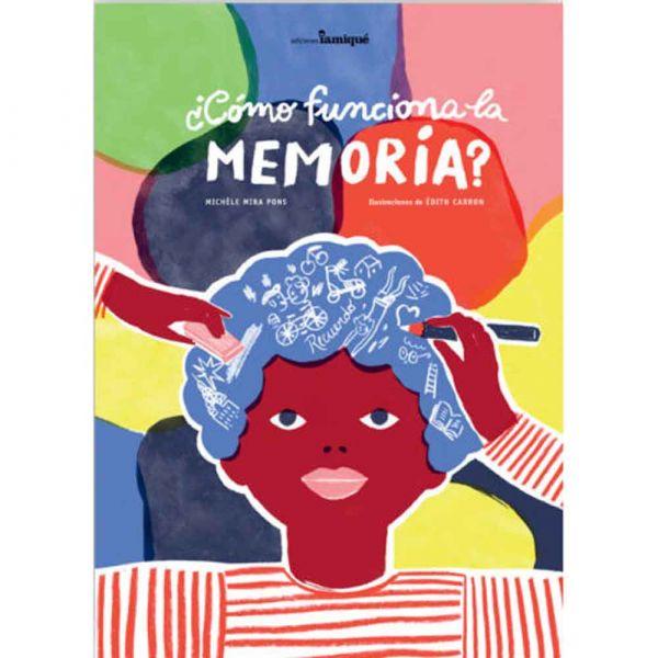 CÓMO FUNCIONA LA MEMORIA